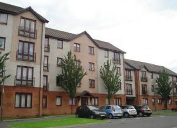 Thumbnail 3 bed flat to rent in Hawkhill, Edinburgh