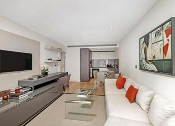 Thumbnail 2 bed flat to rent in Riverlight Quay, One Riverlight, Nine Elms Lane, Vauxhall