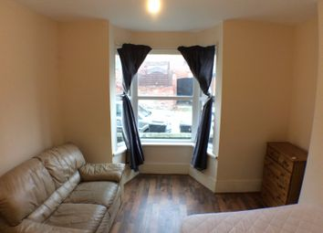 Thumbnail 4 bed terraced house to rent in Witney Street, Sheffield