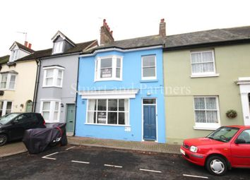 Thumbnail 3 bed cottage to rent in High Street, Hurstpierpoint