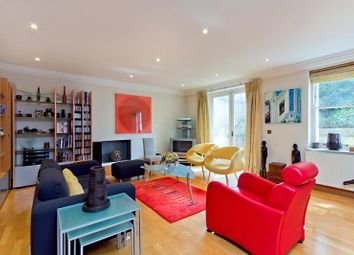Thumbnail 3 bedroom flat to rent in St John's Lodge, Harley Road, London