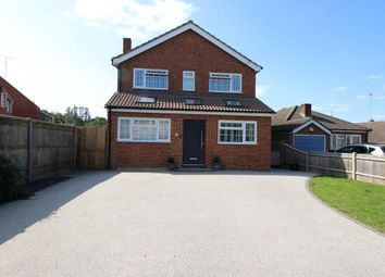 4 bed detached house for sale in Brading Way, Purley On Thames, Reading RG8