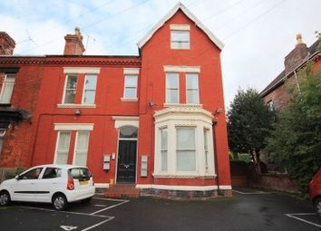 Thumbnail 2 bed duplex for sale in Western Drive, Grassendale, Liverpool