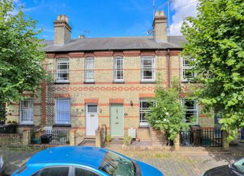 Thumbnail 2 bed terraced house for sale in Oster Street, St.Albans