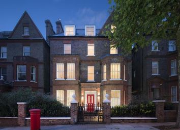 Thumbnail 5 bed detached house for sale in Netherhall Gardens, Hampstead, London