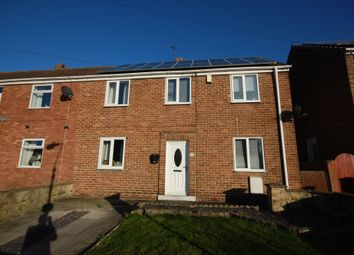 Thumbnail 3 bed semi-detached house for sale in Hawthorn Road, Durham
