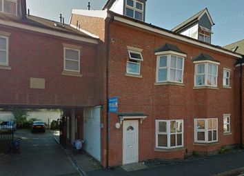 Thumbnail 1 bed flat for sale in David Road, Coventry