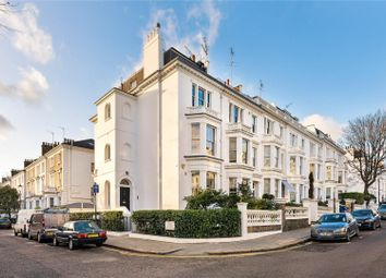 Thumbnail 5 bedroom end terrace house for sale in Argyll Road, Kensington, London