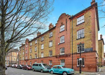 Thumbnail 2 bed flat for sale in Welwyn Street, London