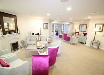 Thumbnail 1 bed flat for sale in Mill Road, Ainsdale, Southport