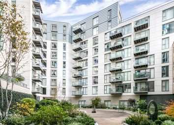Thumbnail Studio for sale in Courtyard Apartments, 3 Avantgarde Place, London