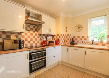 Thumbnail 4 bedroom detached house to rent in Upper Stonehayes, Great Linford, Milton Keynes