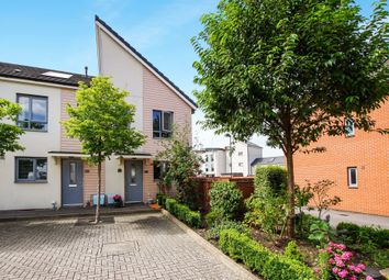 2 bed end terrace house for sale in Home Leas Close, Cheswick Village, Bristol BS16