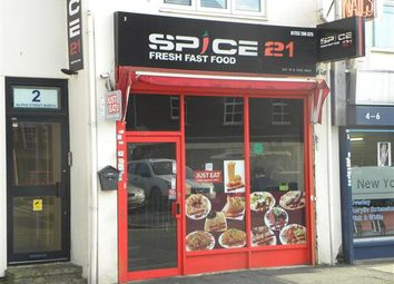 Thumbnail Commercial property for sale in Alpha Street North, Slough