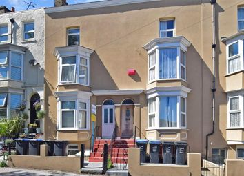 West Cliff Road, Ramsgate, Kent CT11. 4 bed terraced house