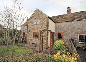 Thumbnail 2 bed terraced house for sale in Itchington Road, Tytherington, Wotton-Under-Edge