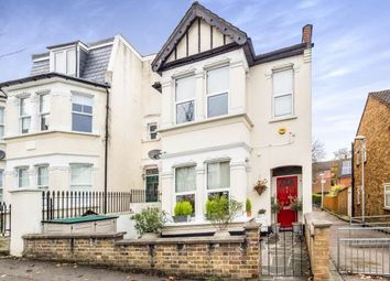 Thumbnail 4 bed detached house for sale in Woodford, Green, Essex