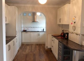 Thumbnail 3 bed flat to rent in Heron Gardens, Stalham, Norwich
