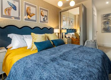 Thumbnail 1 bed flat for sale in Snakes Lane, Enfield, London