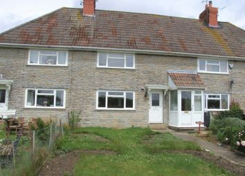 Thumbnail 3 bed terraced house for sale in Podimore, Yeovil
