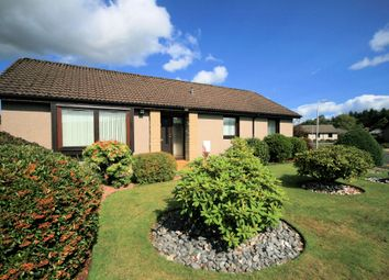 Thumbnail 3 bed bungalow for sale in Cowden Way, Comrie