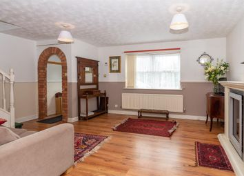 3 bed terraced house for sale in Park Lea, Park Road, Consett DH8