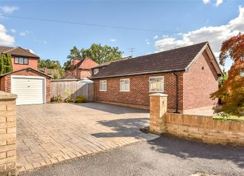 Thumbnail 3 bed detached bungalow for sale in Glen Innes, College Town, Sandhurst, Berkshire