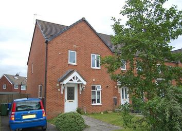 Thumbnail 3 bed property for sale in Keepers Wood Way, Preston