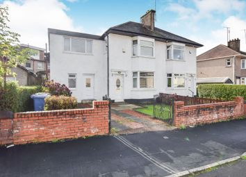 Thumbnail 4 bed semi-detached house for sale in Springhill Road, Glasgow