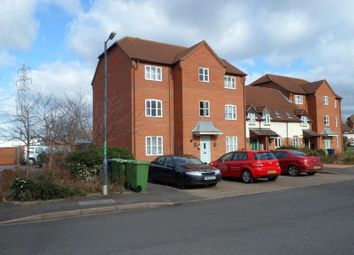 Thumbnail 1 bed flat to rent in Coppice Gate, Swindon Village, Cheltenham