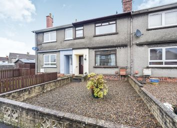 Thumbnail 2 bed terraced house for sale in Mossgiel Avenue, Mauchline