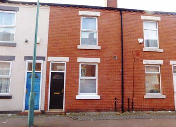 Thumbnail 2 bedroom terraced house for sale in Dargai Street, Clayton, Manchester