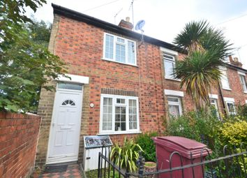 Thumbnail 3 bed end terrace house to rent in Foxhill Road, Reading