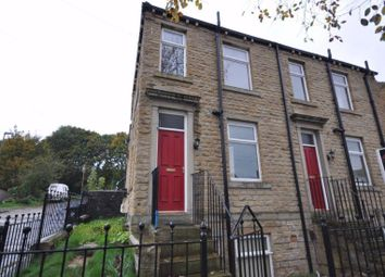 Thumbnail 2 bed semi-detached house to rent in Bentley Street, Lockwood, Huddersfield