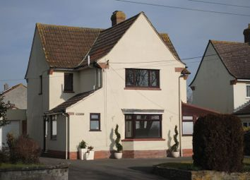 Thumbnail 4 bedroom property for sale in Langport Road, Somerton