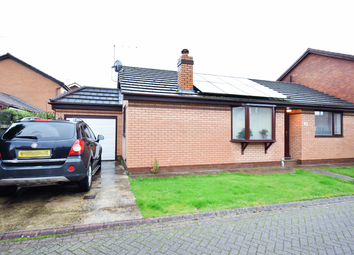 Thumbnail 2 bed bungalow to rent in Churchill Rise, Burstwick