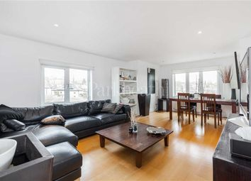 Thumbnail 2 bed flat to rent in Willoughby Road, Hampstead, London