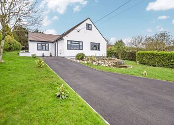 Thumbnail 4 bed property for sale in Ship Lane, Clyst Honiton, Exeter