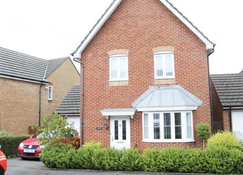 Thumbnail 3 bed detached house for sale in Mountain View, Tonyrefail -, Porth