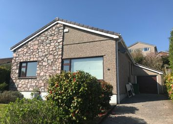 Thumbnail 3 bed bungalow to rent in Lower Farm Road, Plympton, Plymouth