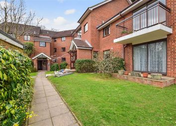 Thumbnail 2 bed flat for sale in Arlington Court, Reigate, Surrey