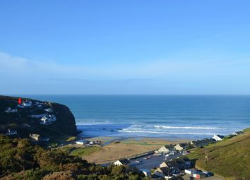 Thumbnail 3 bed detached bungalow for sale in Porthtowan, Truro