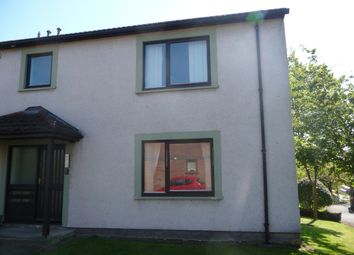 Thumbnail 1 bedroom flat to rent in Canal Court, Carlisle
