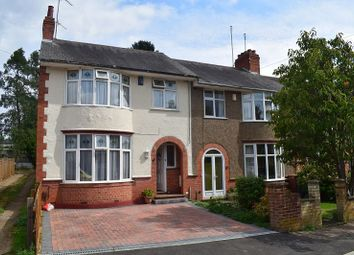 Thumbnail 3 bed terraced house to rent in Pinewood Road, Northampton, Northamptonshire