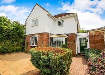 Thumbnail 3 bed semi-detached house for sale in The Green, Sevenoaks