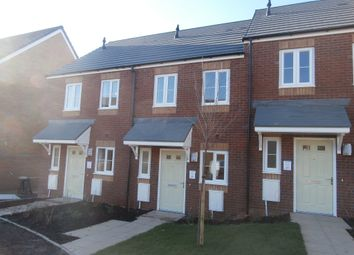 Thumbnail 2 bed town house for sale in Delph Road, Brierley Hill