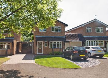 Thumbnail 4 bed detached house for sale in Sneyd Lane, Essington, Wolverhampton