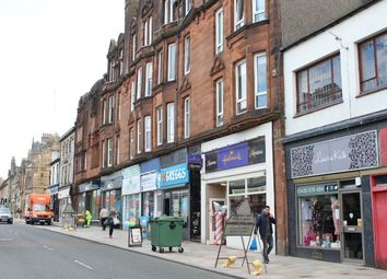 Thumbnail 2 bedroom flat for sale in 24 Sinclair Street, Helensburgh