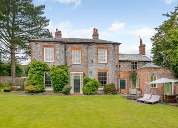 Thumbnail 6 bed detached house for sale in Bath Road, Speen, Newbury