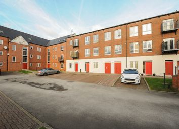 Thumbnail 1 bed flat for sale in School Board Lane, Chesterfield